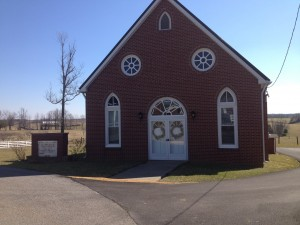 MackvilleChurch
