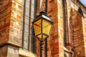 church-light