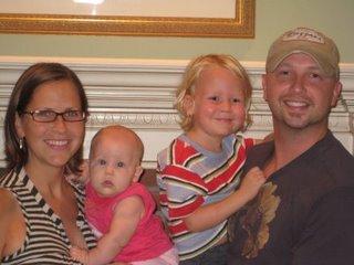 Nathan & Bethany Gaddis