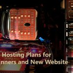 5 Best Hosting Plans for Beginners and New Website
