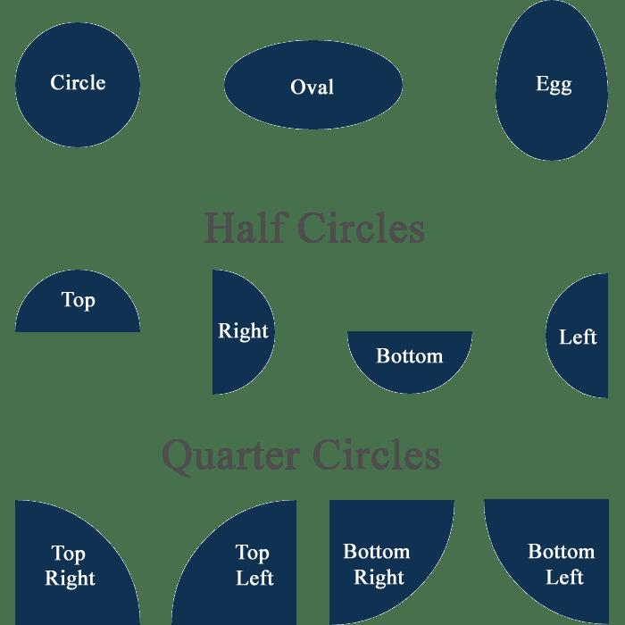 CSS Shapes  Circle