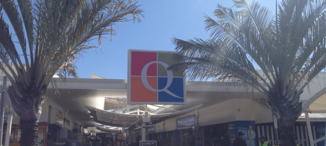 Amy's Job In Gold Coast – Where I Help Out As Well