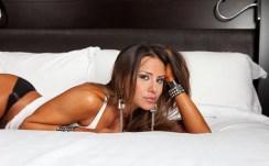 عکس های سکسی ناتالی ملو، مدل تناسب اندام ایرانی روس (8)