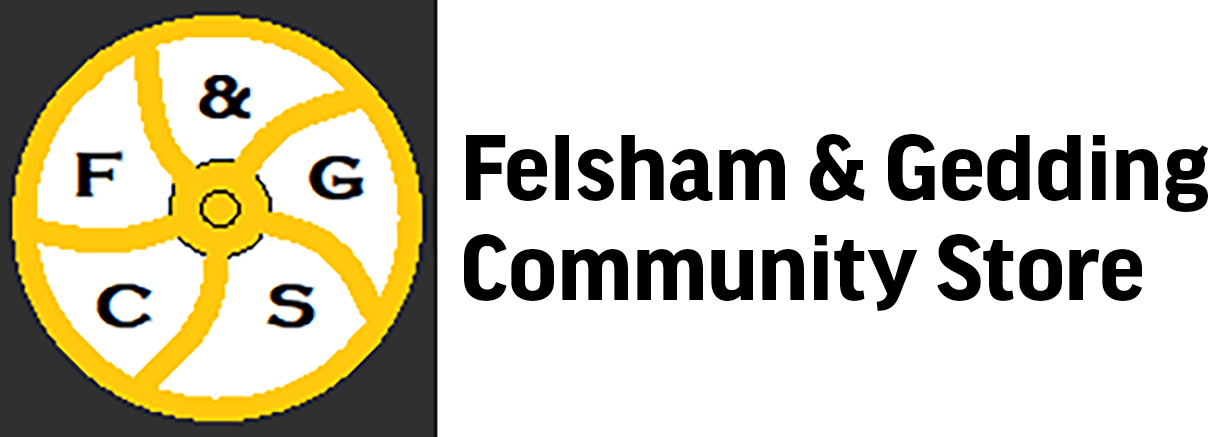 Felsham & Gedding Community Store