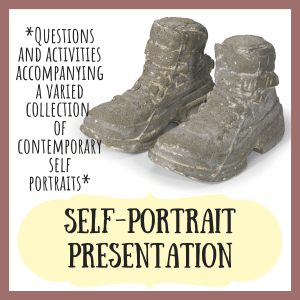 self portrait introduction presentation