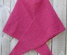 Beautiful Hand Made Crochet Shawl/Wrap