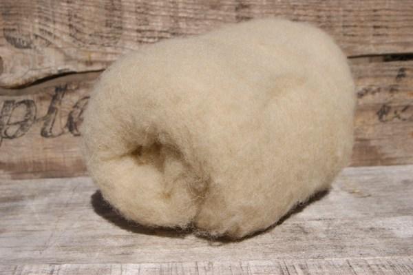 Khaki Needle Felting Wool