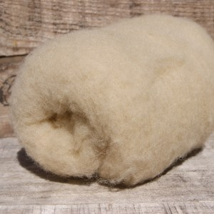 Khaki Needle Felting Wool