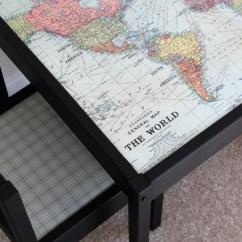 Ikea Childrens Chair 2 Ergonomic Sciatica Latt Children S Table Chairs Hack