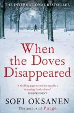 Dove UK paperback