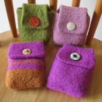Free Felting Patterns