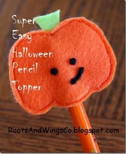 Super Easy Halloween Pencil Topper_thumb[2]