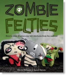 Zombie Felties