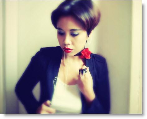 rose coker