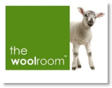 the wool room