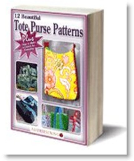Purse Patterns eBook