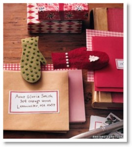Easy Christmas Crafts 2