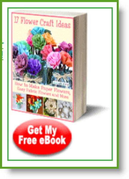free flower ebook