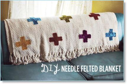 Blanket Tutorial