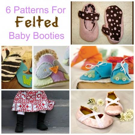 babybooties