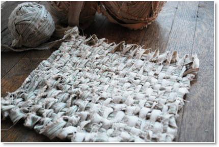 scrap trivet