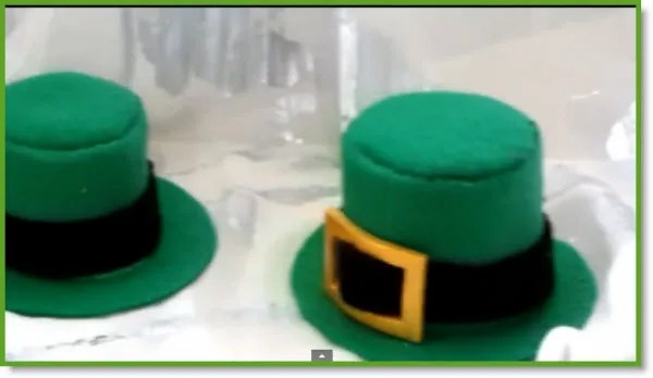 Leprechaun Hat DIY