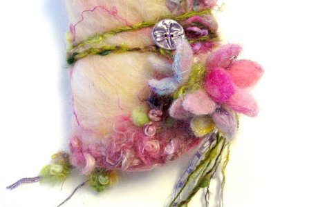 Felted Wool Journal