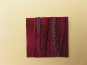 closed feather stitch