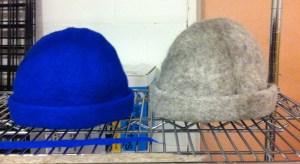 viking hats start