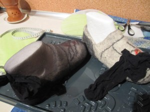 pull sock