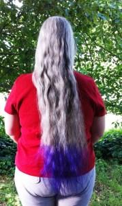 anns hair