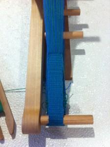 ingle weaving