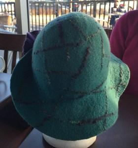 turquise hat 3