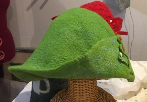 green hat reshaped 2
