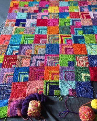challenge blanket