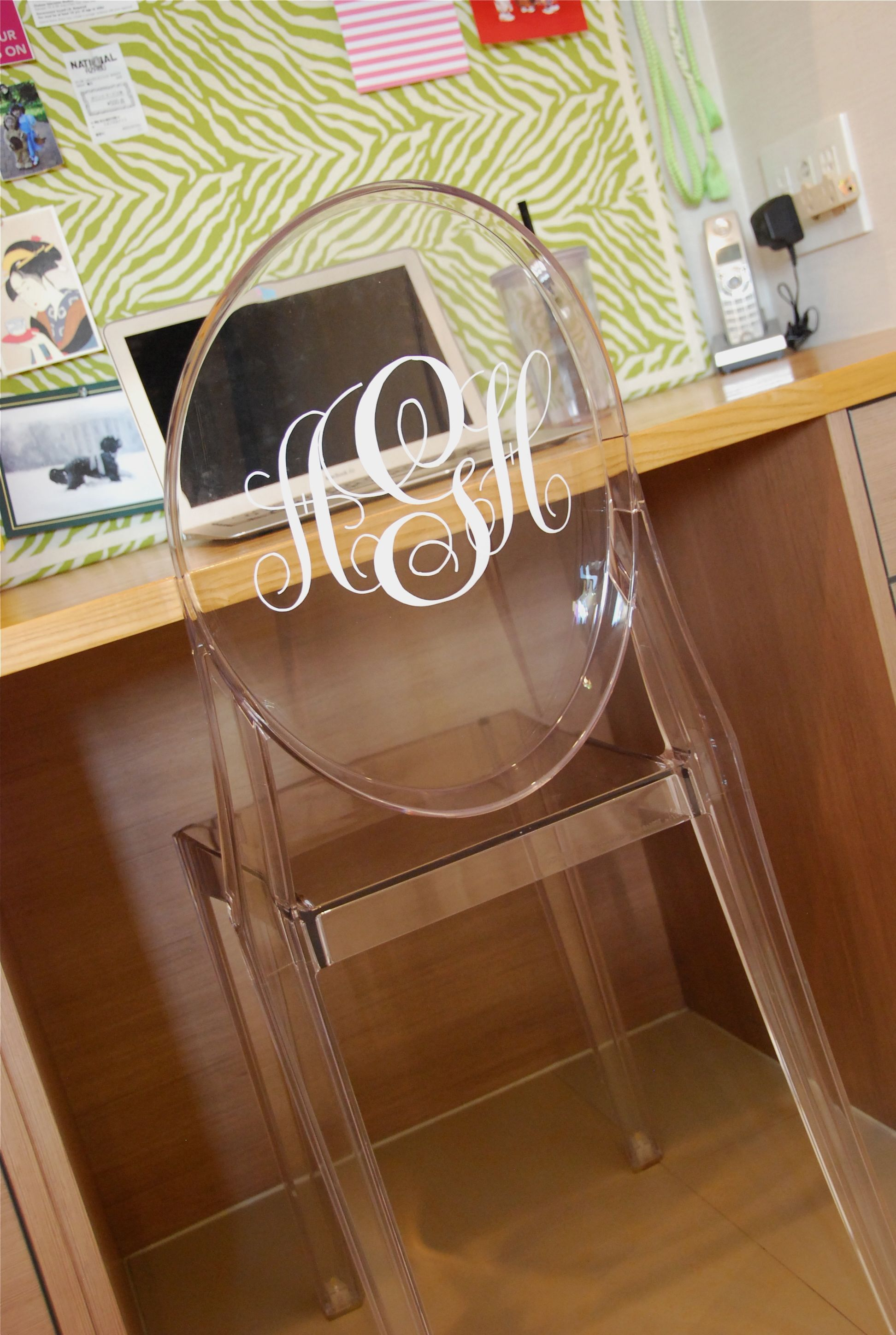 black ghost chair hire rustic dining table and chairs my favorite room felt so cute