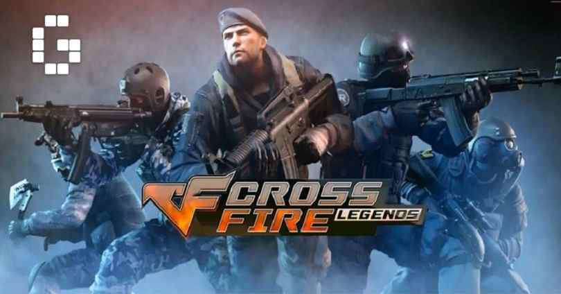 CrossFire Legends Mod Apk