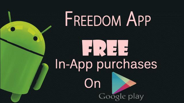 Freedom Apk