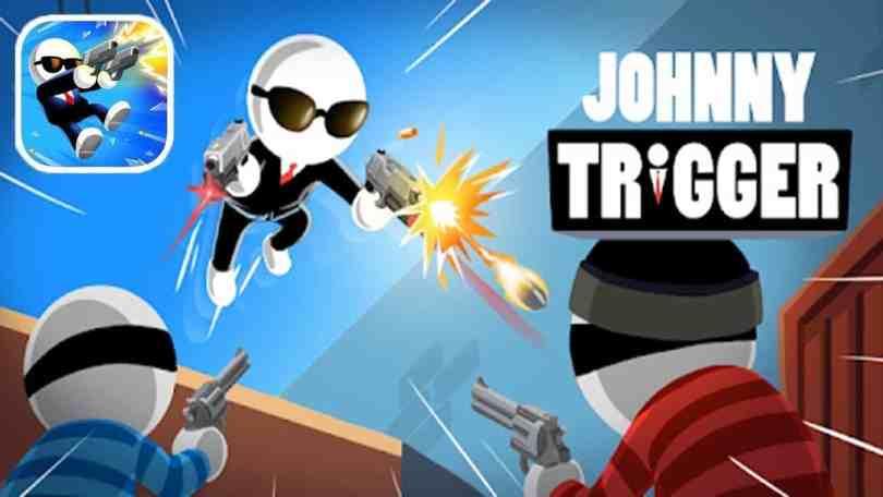 Johnny Trigger Mod Apk