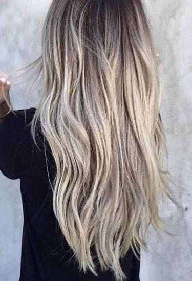 Dit Zijn De Beste Blonde Looks Voor De Herfst FEM FEM
