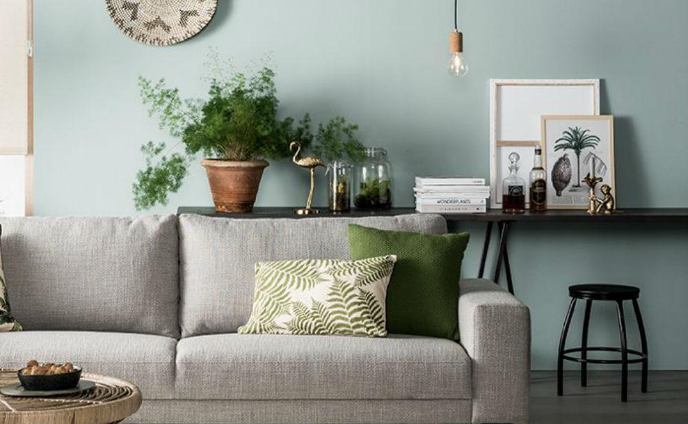 Op deze manier voeg je meer kleur toe aan jouw interieur