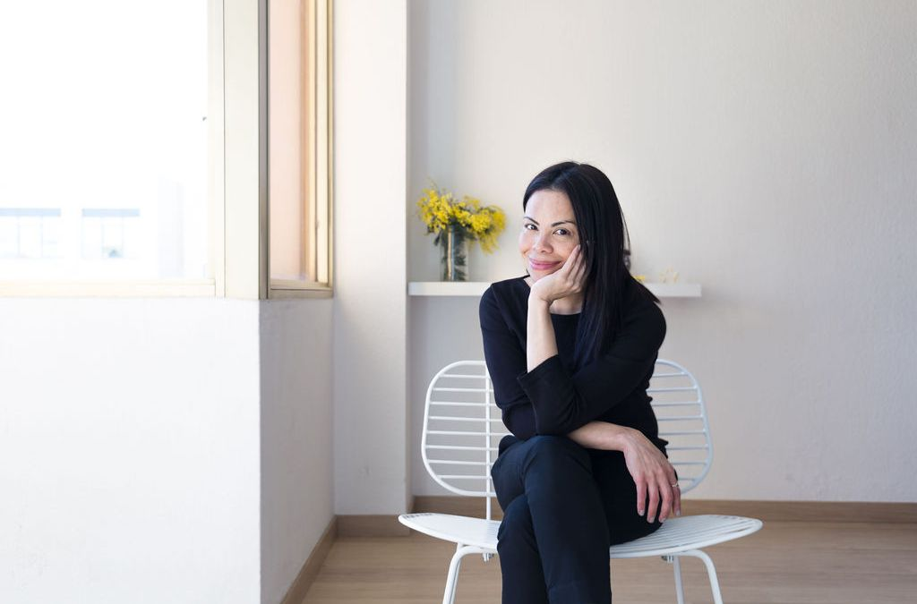 Meet Martina Guzman: A pitch coach who mentors women on designing the life they dream