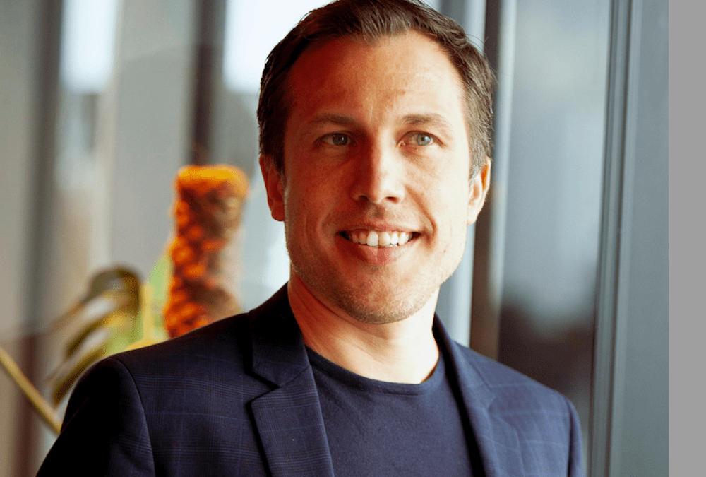 Meet Joachim Goyvaerts: Director of Benelux and Ireland PayPal
