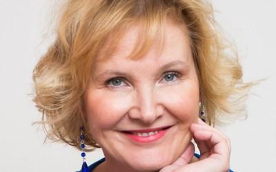Mentor spotlight: Astrid van Leeuwen