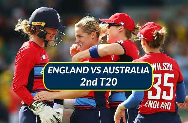 England beat Australia in the 2nd T20 of Ashes Series
