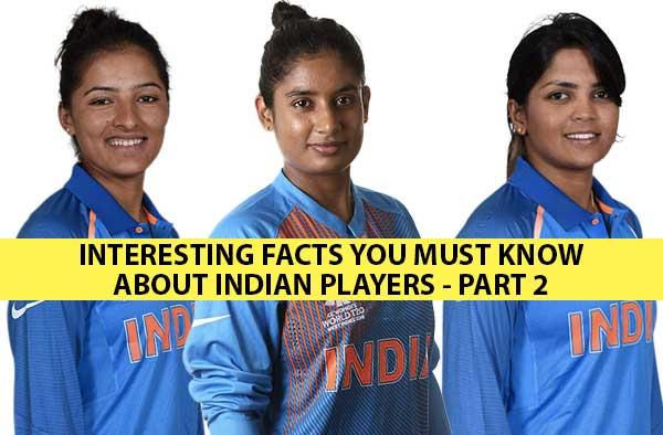 Interesting Facts about Devika Vaidya, Komal Zanzad, Shafali Verma, Sushree Dibyadarshini, Sushma Verma, Shikha Pandey, Veda Krishnamurthy, Ekta Bisht, Mithali Raj