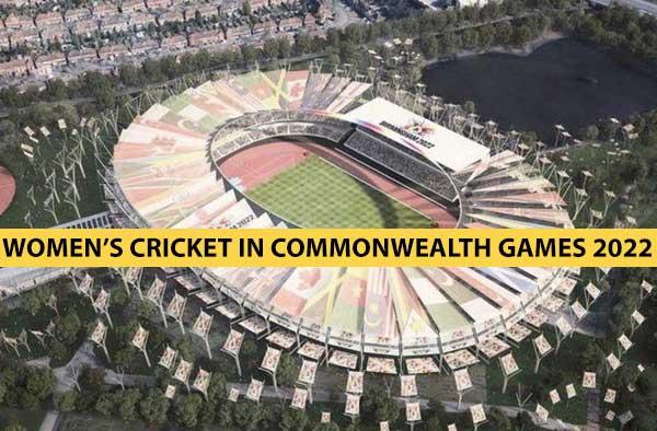 Women's Cricket in Commonwealth Games
