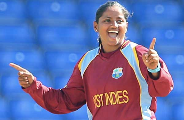 Return of Anisa Mohammed in the West Indies Women's Team