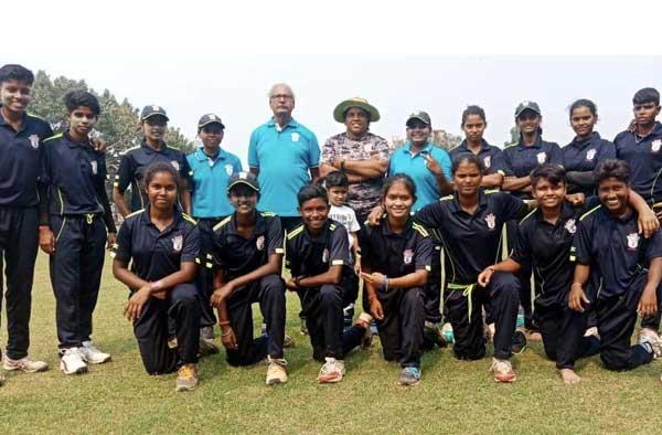 Arunachal Women's T20 League