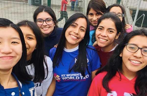 Peru Women's Cricket Team